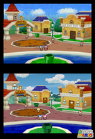 New Paper Mario Screenshot 015 by Nelde