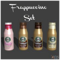 Frappuccino by KoDraCan