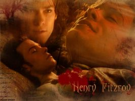 Henry Fitzroy by spooky11