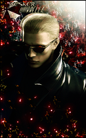 wesker by 13XV