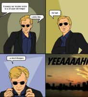 CSI Miami Joke 3 by Moelleuh
