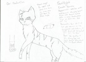 Swiftlight Ref (one of Shadestar's future kits) by Willow0000