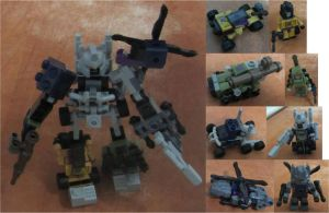 KRE-O A2225 Bruticus by aim11
