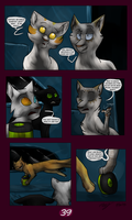Galactic Felines - Page 39 by Ehlinn
