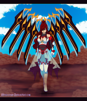 Fairy Tail 431- My sword is by hyugasosby