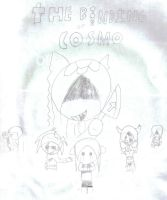 The Binding of Cosmo by pommyman