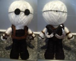 Riddick by Anaseed