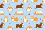 Corgis! by soltian
