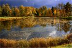 Autumn view... _66_ by my-shots
