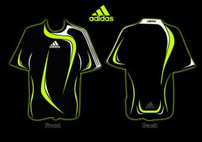 Adidas New Look by Dap1987