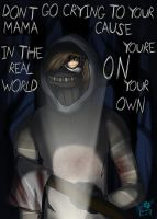 (Part 28) Ain\'t It Good-Paramore MAP by RadioactiveWolf36