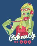 Pick me up by paulorocker