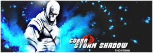 Storm Shadow by TheJokerGFX