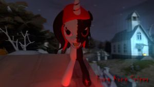 Presenting: Satanic Scratch (Gmod Downloadable) by HongKongSniper