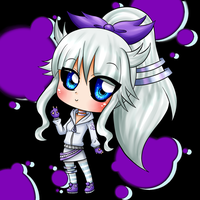 premio chibi Shiley by AderiAsha