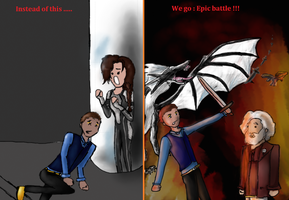 Contest entry - Cinna's better death by thalle-my-honey
