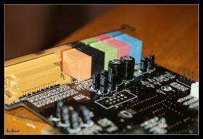 sound card by mms92