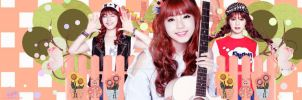 [Cover zing] Juniel by YunaPhan