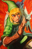 Link Charges On by Lalilulelo2003