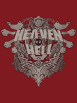 Heaven or Hell by MajiOMNI