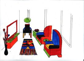 Sottsass 1 by tyffanwy