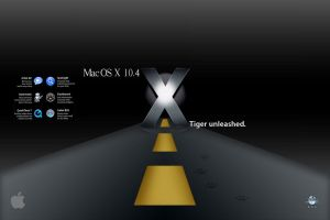 Tiger, Unleashed_1280 for 15' by makrivag