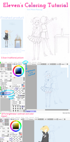 Coloring Tutorial by rooo-oot