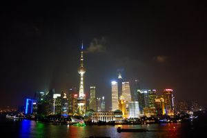 Shanghai by Toolbazar