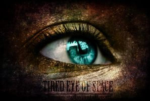 Tired eye of space by Miumi-U