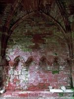 furness abbey 5 by harrietbaxter
