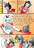 Deceptive Ratchet by MirrorOfSin