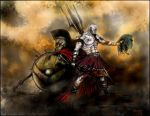 Ghosts Of Sparta Final by hastati95