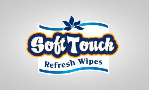 Soft Touch Logo by mgaber