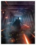 Power Of The Darkside by AndyFairhurst