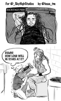 Funny Reigns by Tamayo423
