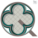 Quatrefoil by life--dance