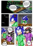 Sonadow Lover's Quarrle Page 28 by zeldalegends4525