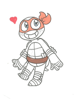 Lil Mikey by iamtheableh