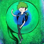 It's Jacksepticeye Time! by WickedHex