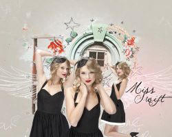 Taylor Swift by victoria03