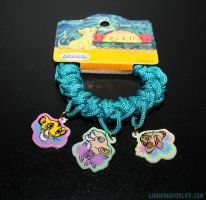 Lion King Pony Twist Hair Band by LionKingForLife