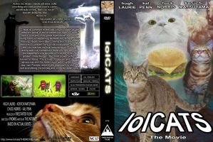 LOLcats the movie - the DVD by phowks