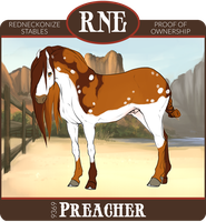 9369 Preacher by TintedGreen