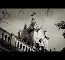 Church by jonsonox