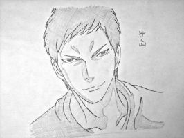 Aomine by Sage-the-Ghoul