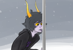 Why would you even lick a pole by VolatileToaster
