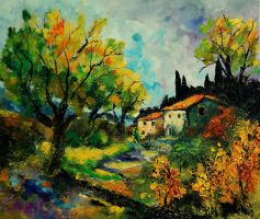 Provence 670120 by pledent