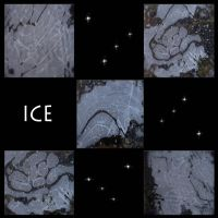 Ice by jennystokes