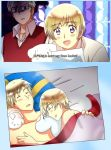 APH: The lost picture by juniperjadelove