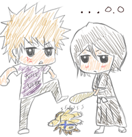 IchiRuki POWER!!!:D by PeachBerryDivision